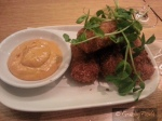 Jamon Croquettes with Pimenton Mayonnaise
