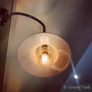 Filament Lighting at 90 Secondi