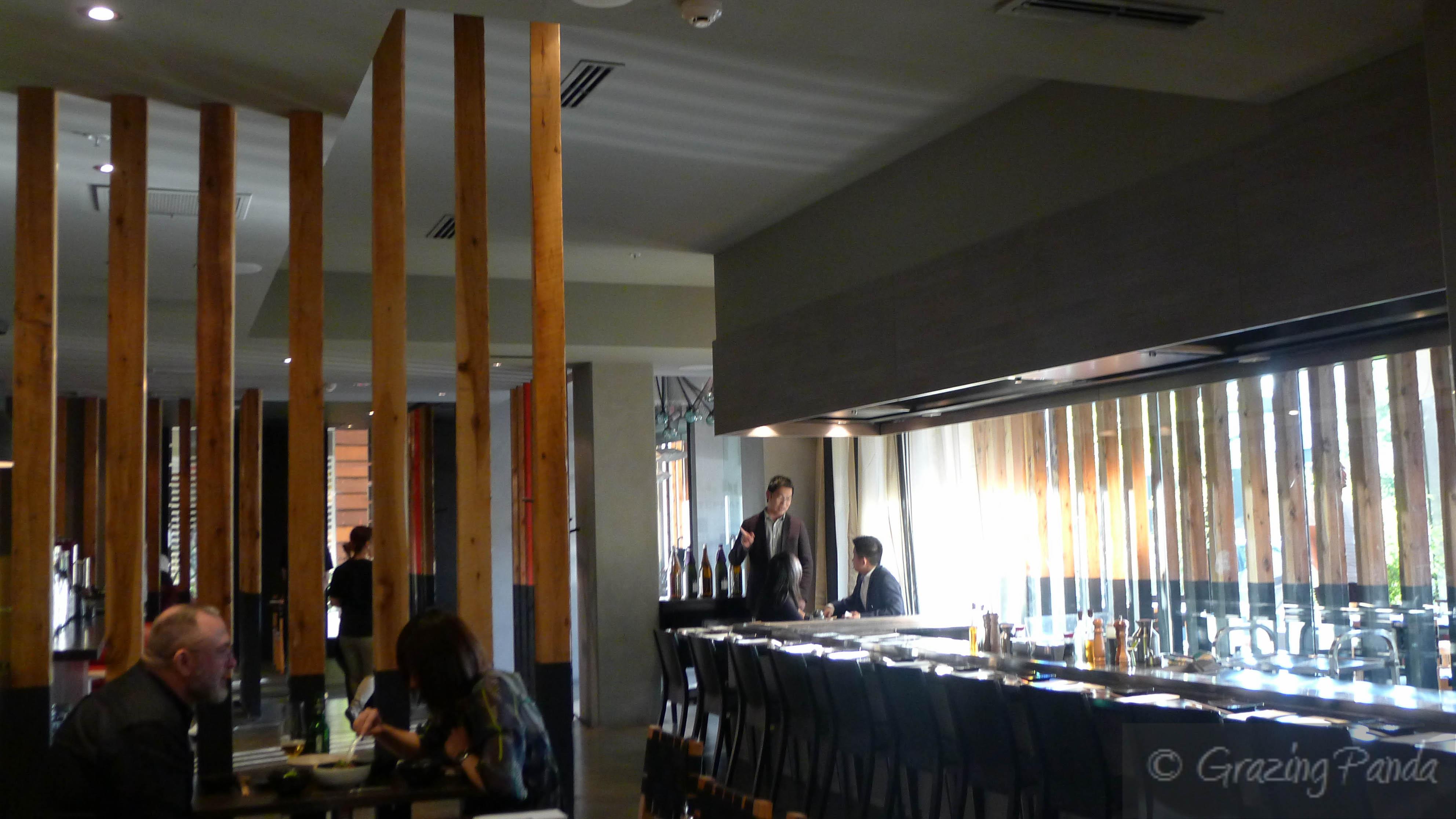 Japanese Restaurant Chapel Street South Yarra