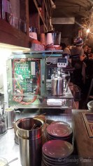 Funky Coffee Machine